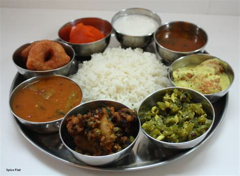 south cuisine which thali do you like echarcha com
