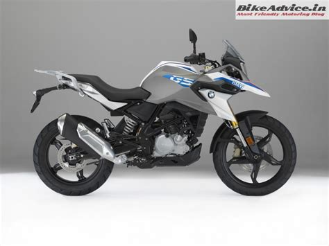 G 310 Gs Image by Eicma 2016 Bmw G 310gs Everyday Adventure Tourer From