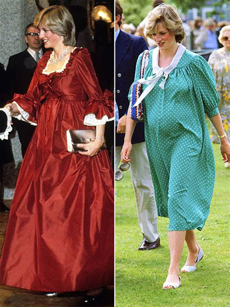 Maternity Red Carpet Dresses by Royal Maternity Fashions Duchess Kate Princess Diana