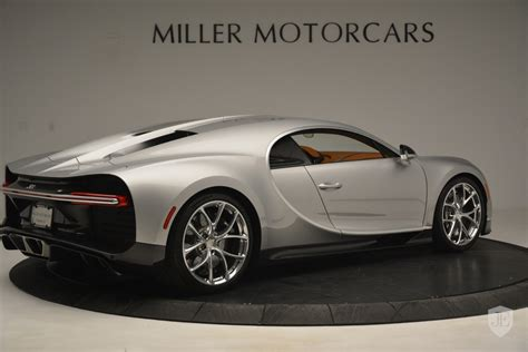 Price as tested $3,710,850 (base price: 2019 Bugatti Chiron in Greenwich, CT, United States for sale (10498490)