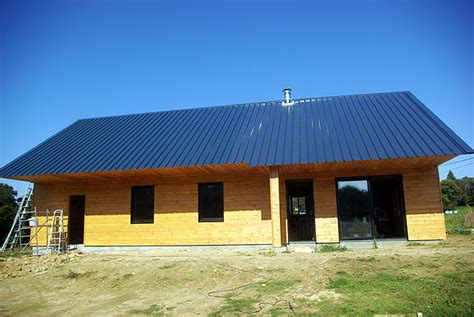 maison de bois 56 construction de maison et extension 224