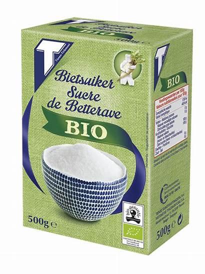 Bio Tiense Suiker Suikerraffinaderij Suikerbieten Sucre Biologische