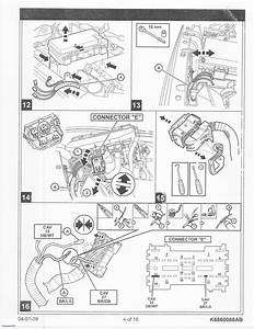 2014 Jeep Wrangler Wiring Diagram Sample