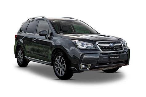 2017 Subaru Forester 2.0d-s, 2.0l 4cyl Diesel Turbocharged