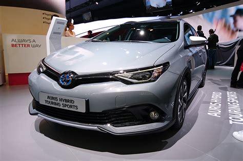 100 Toyota Auris Suv Family Cars U0026 Mpvs 7