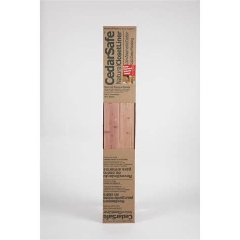 cedarsafe  sq ft red aromatic cedar tongue  groove