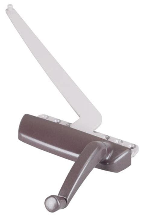 alco truth  maxim single arm casement operator