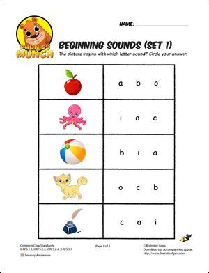 phonics munch worksheets 125 best images about lit phonics revision on