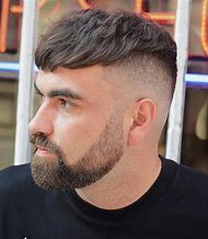 2018 Hairstyle Haircuts for Men