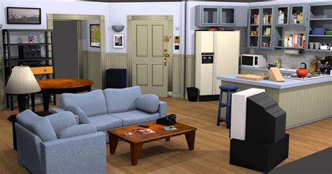 sitcom living rooms quiz
