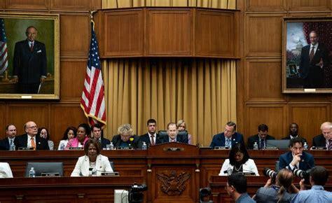 house democrats aiming  reinvigorate inquiries set