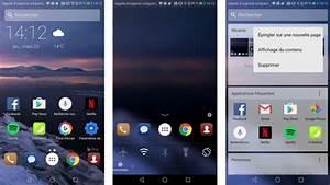 Découverte d'Arrow 3.0, le launcher Android par Microsoft ...