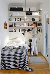 Sehr Kleines Zimmer Einrichten : sypialnia bez okna kokopelia design kokopelia design ~ Bigdaddyawards.com Haus und Dekorationen