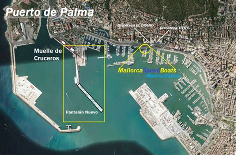 Rib Boat Hire Mallorca by Mallorca Speed Boats