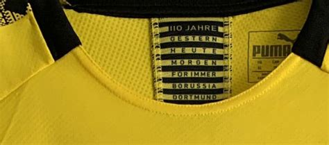 The general election will be held on november 2, 2021. New Borussia Dortmund Jersey 2019-2020 | Puma BVB 110th ...
