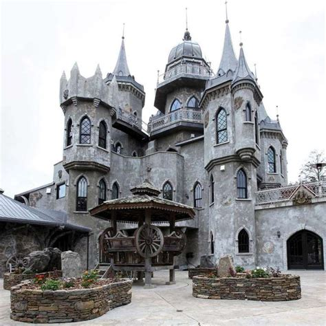 remote castles      fairytale smart