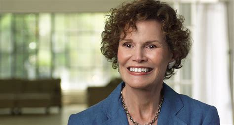 Five Things You Didn't Know About Judy Blume