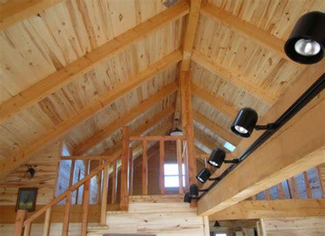 aspen paneling colorado log homes allpine lumber co