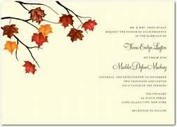 These Are Some Really Fun Fall Themed Wedding Invitations And Save The Fall Wedding Invitations Invitations Wedding Elegant Fall Wedding Fall Maple Tree Wedding Invitation Sample By InvitingMoments Stylish And Elegant Fall Wedding Invitations Weddingomania
