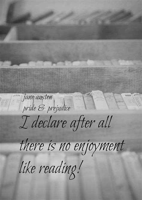 Jane Austen Quotes About Reading. QuotesGram