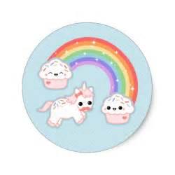 Cute Rainbow Unicorn