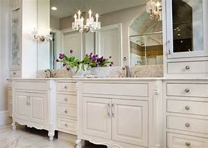 Custom Bathroom Vanities Bathroom Traditional With