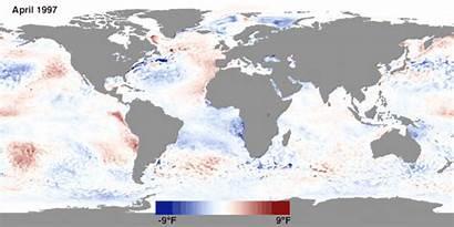 Nino El Change Climate Warming Patterns Super