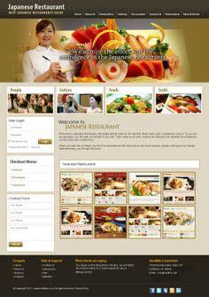 japanesemaxx japanese restaurant website design