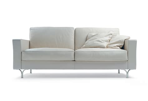 Poltrona Frau Armonia Sofa And Armchair