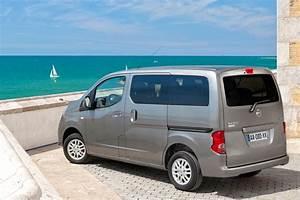 Nissan Nv200 Evalia : familienausflug im nissan nv200 evalia heise autos ~ Mglfilm.com Idées de Décoration