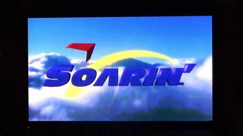 EPCOT: Soarin' (2012) HD - YouTube