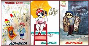 The history of Air India's priceless collection of art ...