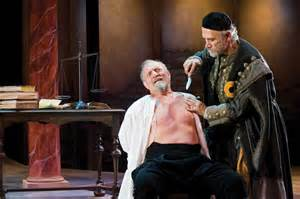 Image result for image shylock a pound of flesh