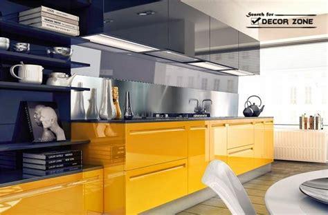 yellow orange kitchen cabinets 15 yellow kitchen decor ideas designs and tips
