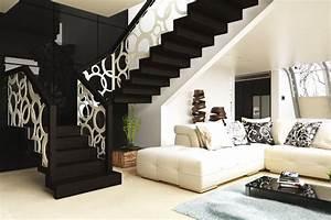 Escaleras y barandales - INFINITI Panel Decore Celosías
