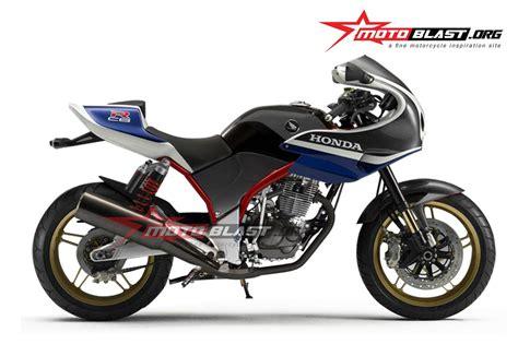 Racer Style Modifikasi by Kumpulan Foto Modifikasi Honda Tiger Revo Pangeran