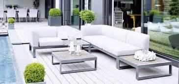 Weiße Loungemöbel Outdoor by Garten Gartenm 246 Bel Loungem 246 Bel Holzfachmarkt