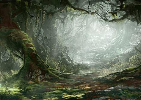 thranduils elf court  mirkwood audio atmosphere