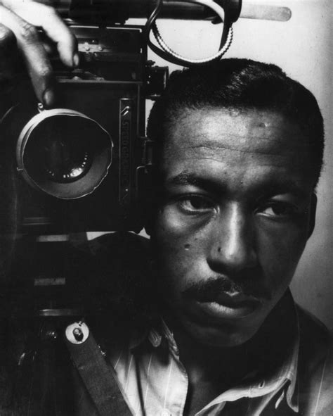 The Struggle In Black And White Activist Photographers