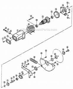 Ryobi Bt2500 Parts List And Diagram   Ereplacementparts Com