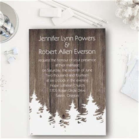 fabulous  christmas wedding ideas  invitations