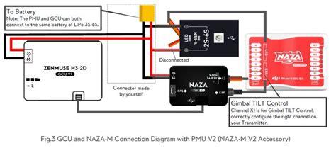 Naza Osd Wiring Diagram by Dji Naza Zenmuse Wiring Diagram Search Fpv