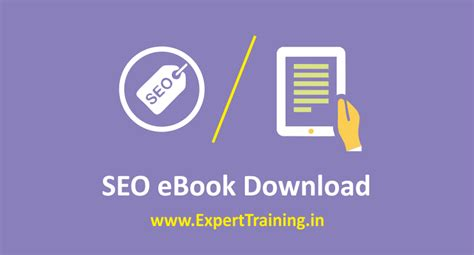 Seo Ebook by Free Seo Ebook Search Engine Optimization Ebook