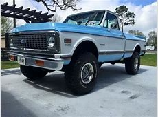 1971 Chevrolet Chevy C10 Antique Car Lafayette, LA 70598