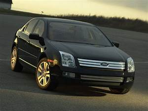 2006 Ford Fusion : piston slap a fusion of malcontent the truth about cars ~ Farleysfitness.com Idées de Décoration