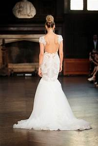 Wedding Dresses With Long Trains Inspired By The Cheetah
