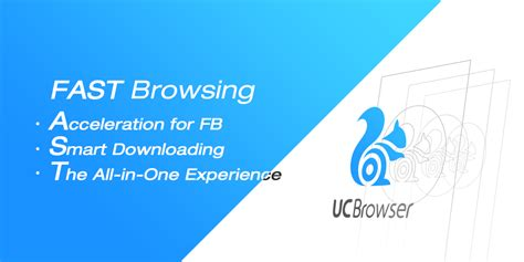 browsers for android uc browser for android will block ads update brings new