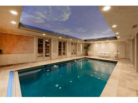 Mclean Homes For Sale With Indoor Pools