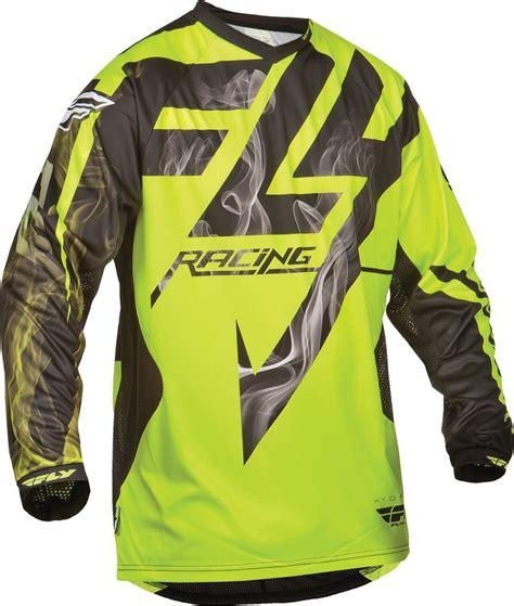 wholesale motocross gear 44 95 fly racing mens lite hydrogen jersey 2015 198089