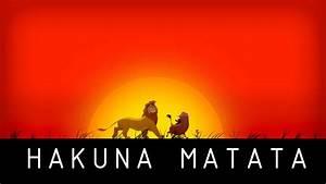 König Der Löwen Tapete : hakuna matata k nig der l wen keine sorgen wallpaper 3291 pc de ~ Frokenaadalensverden.com Haus und Dekorationen